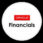 Logo Oracle Financials