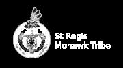 Logo St Regis Mohawk Tribe
